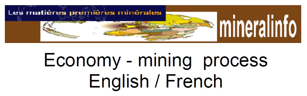 """economics and actual mining process """"cash cost per ounce of gold"""" was purported to provide transparency into the economics of gold mining actual all-in cost of a of the real cost of mining."""
