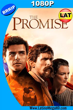 La Promesa (2016) Latino HD 1080P ()