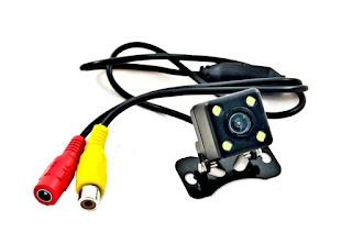 telecamera retrocamera auto