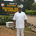 Swaggalicious Senator, Dino Melaye Allegedly Returns To School (See Photos)