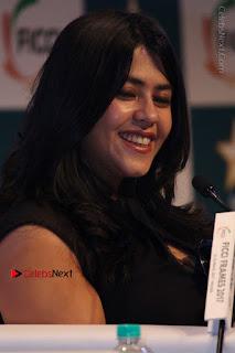 Ekta Kapoor Anurag Kashyap & Ramesh SippyAt at FICCI FRAMES 2017  0027.JPG