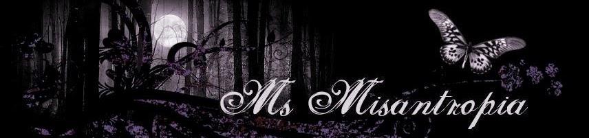 Ms Misantropia November 2011
