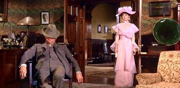 Image result for my fair lady 1964