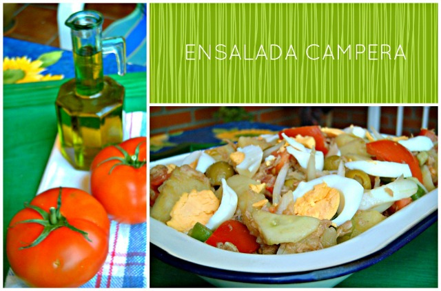 """Ensalada campera"""