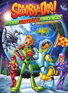 Baixar Torrent Scooby-Doo! Loucura do Monstro da Lua Dual Audio Download Grátis