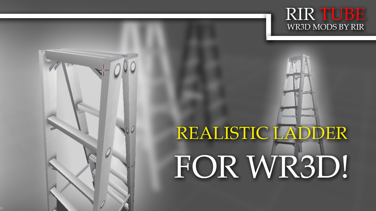 Realistic ladder for WR3D!