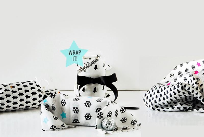 Stopcompras envolver regalos de forma original stopcompras - Envolver regalos grandes forma original ...