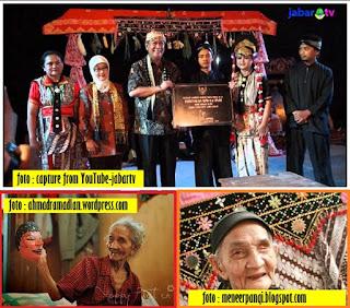 Padepokan Mimi Rasinah di Indramayu - Blog Mas Hendra