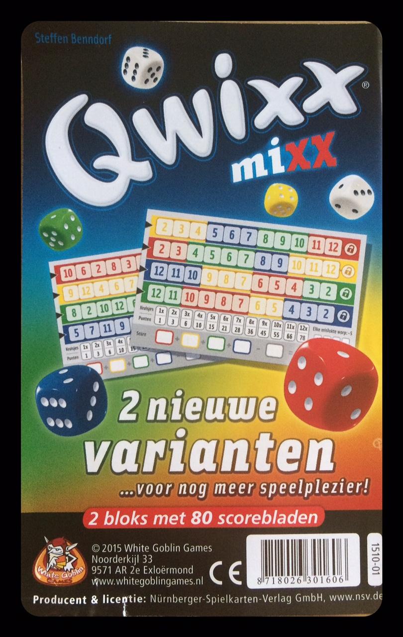 Quwixx