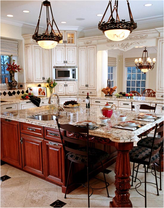 traditional kitchen ideas9