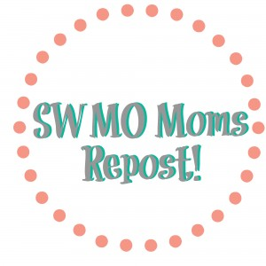 Country Fair Blog Party Blue Ribbon: SW MO Moms's Get Involved