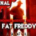 FAT FREDDY | A Freddy Krueger Parody