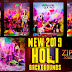 Happy holi cb background 2019,New happy holi cb background with girl, happy holi girl backgrounds by learningwithsr