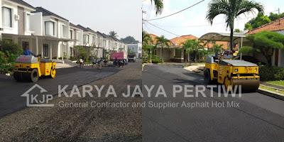Jasa Pengaspalan Jakarta Bogor Depok Tangerang Bekasi, cilegon Jawa Barat Banten Bandung