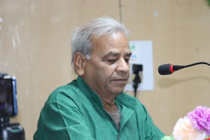 बनैत-बिगड़ैत देश आ सुकान्त सोमक कविता-  डॉ. तारानंद वियोगी