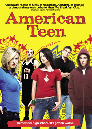 American Teen (2008) ταινιες online seires oipeirates greek subs