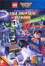 Batman şi Liga Dreptăţii Online Dublat In Română Desene animate
