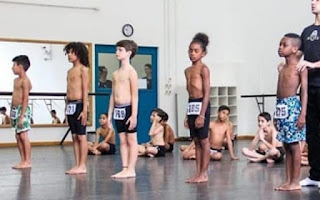 Chapada: Garoto é selecionado para Escola Bolshoi de Ballet e busca apoio financeiro para realizar sonho
