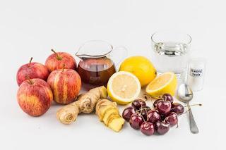 Melhores remédios caseiros para a gota