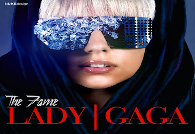 Album The Fame By Lady Gaga Official