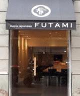 Futami Restaurant Barcelona