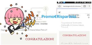 Logo DonnaD: anche tu sei una delle 1.500 Ambassador Coloreria Italiana?