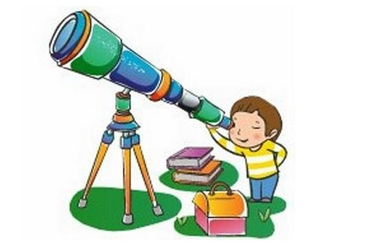 Я исследователь детские картинки