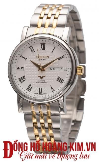 đồng hồ citizen chính hãng hcm