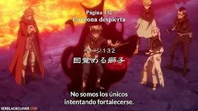 Black Clover Capítulo 132 Sub Español HD