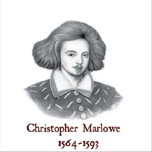 christopher marlowe poems