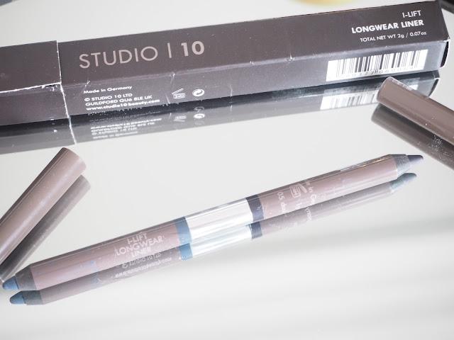 Studio 10 Make up