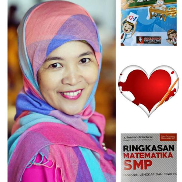 Inspirasi Dari Bu Rini Untuk Perempuan Indonesia Mandiri