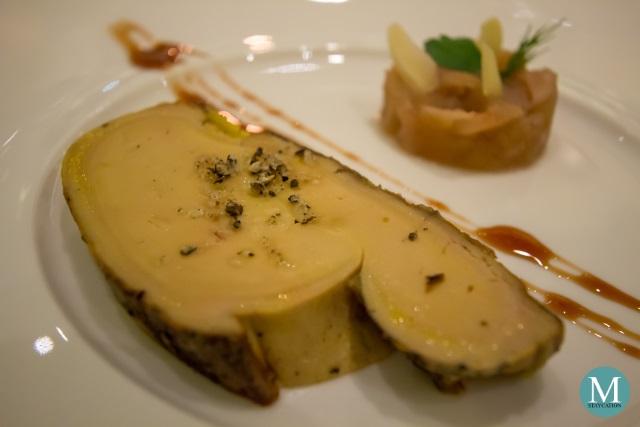 Raffles Makati Opens Mirèio, a new French Dining ...