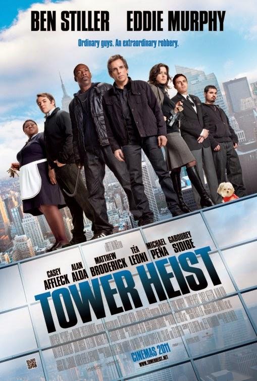 6c23d291f04 Tower Heist (2011) Trailer