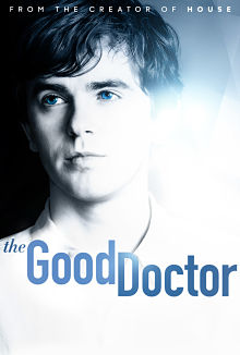 Sinopsis pemain genre Serial The Good Doctor (2017)
