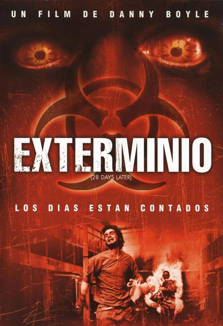 28 Dias Despues 1 Y 2 DVDRip Español Latino