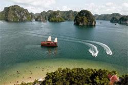 du lịch hạ long - du lịch miền bắc - Minh Anh travel