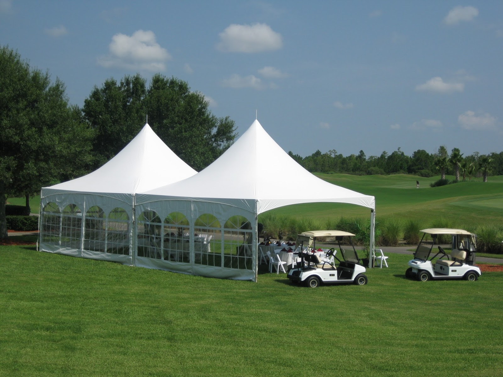 Tent And Chair Rental Covers Upholstery Usa Party