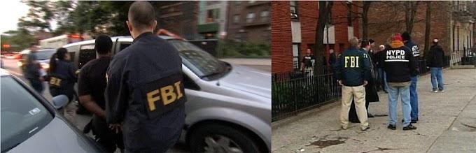Pandilleros dominicanos caen en redadas del FBI y el NYPD por narcotráfico y armas