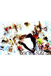 ixion saga ed