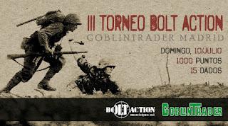 [Eventos] III Torneo Goblin Trader Madrid Sur