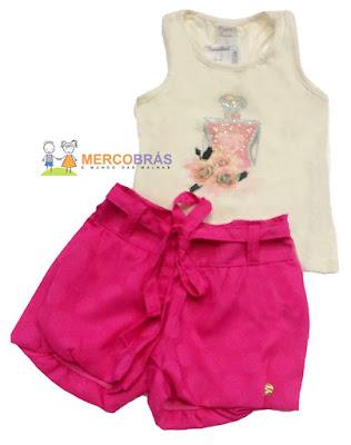 roupa infantil pra revender