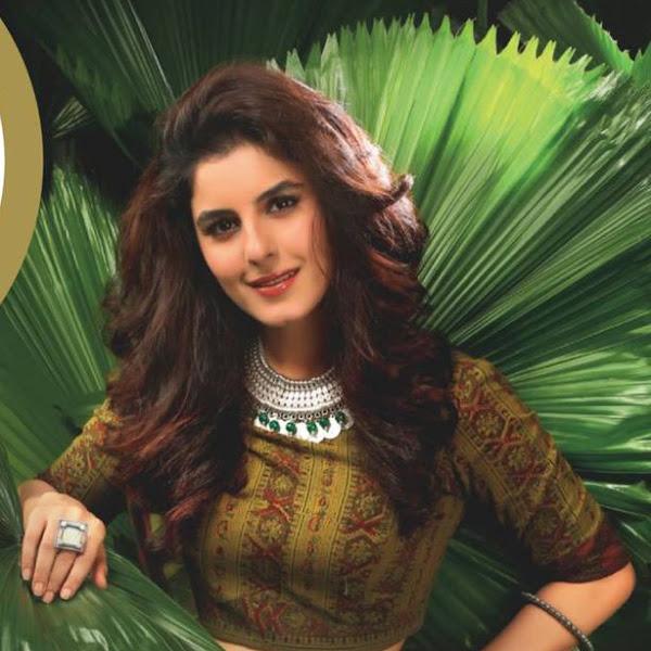 Isha Talwar latest hot photos