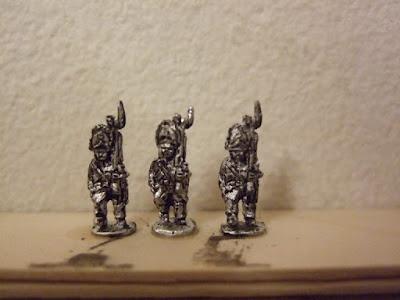 Prussian grenadiers x30