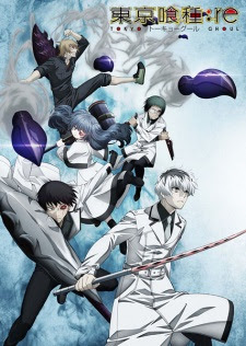Tokyo Ghoul:re Episode 01 Subtitle Indonesia