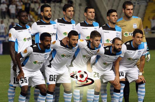 Lazio vs Apollon Limassol 23h55 ngày 20/9 www.nhandinhbongdaso.net