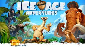 Download Ice Age Adventures Mod Apk Terbaru