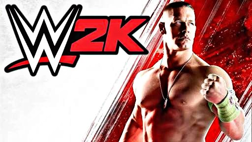 WWE 2K For Android Apk+Data