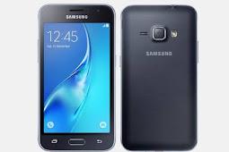 Cara Hard Reset Samsung Galaxy J1 (Lupa Pola)