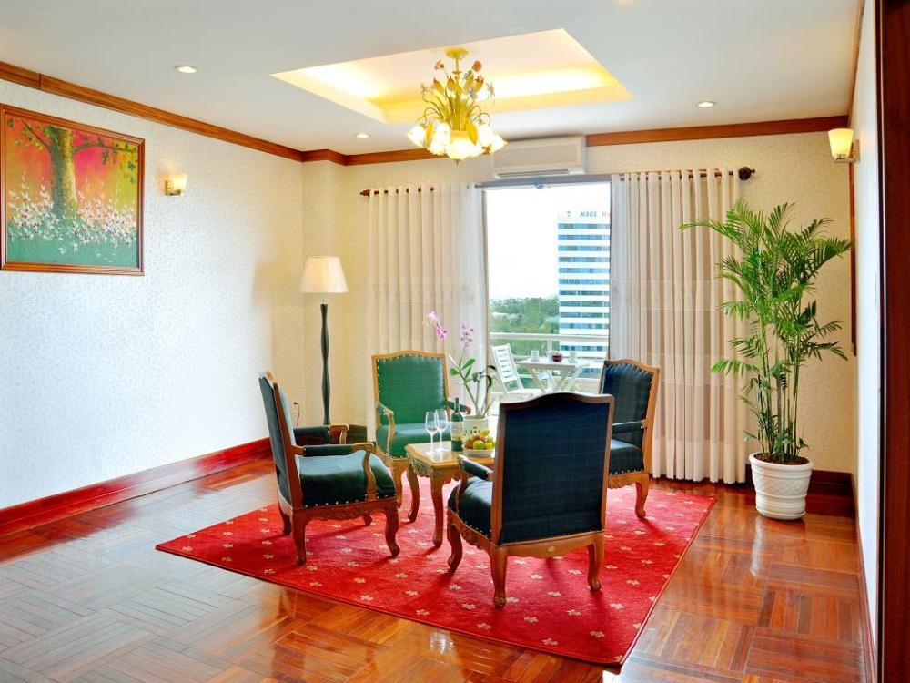 Top 20 Khách sạn Pleiku Gia Lai giá rẻ view đẹp tốt nhất gần trung tâm